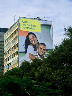 Maputo Building Adverts (1 of 16)
