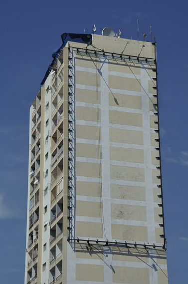 Maputo Building Adverts (16 of 16)