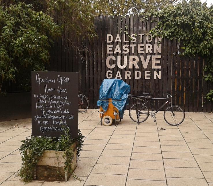 dalston Garden (1 of 3)