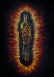 Douglas Nicolson - Manifestation of spirit 1